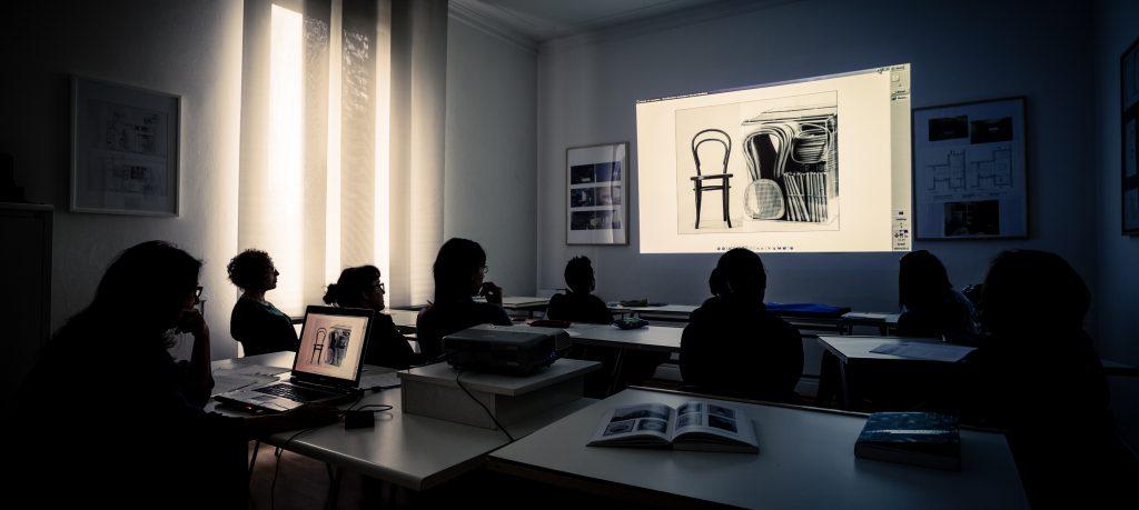 Corso breve interior design accademia cappiello - Corsi interior design torino ...