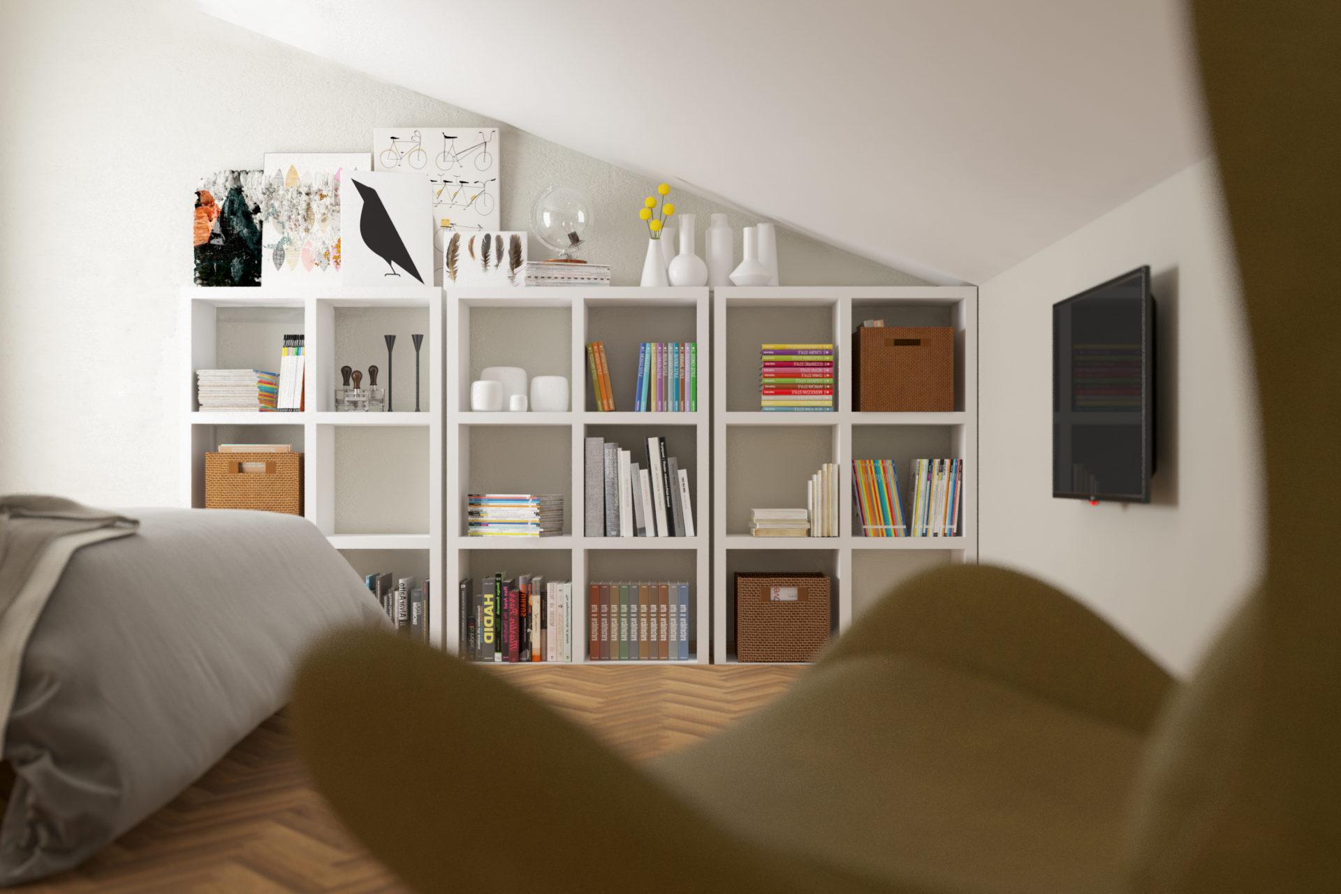Corsi Design Di Interni.Corso 15 Mesi Interior Design Accademia Cappiello
