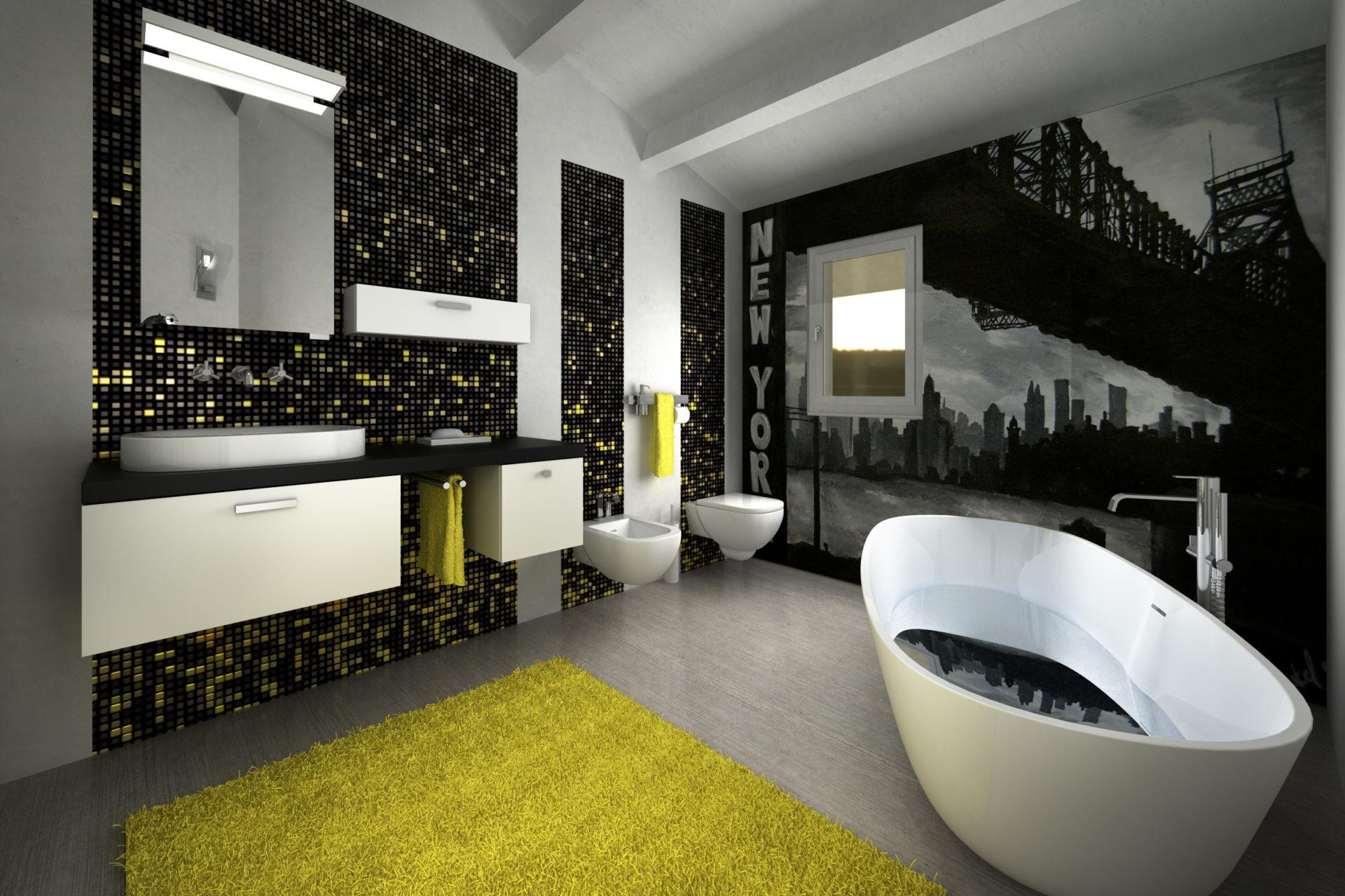 master interior design accademia cappiello