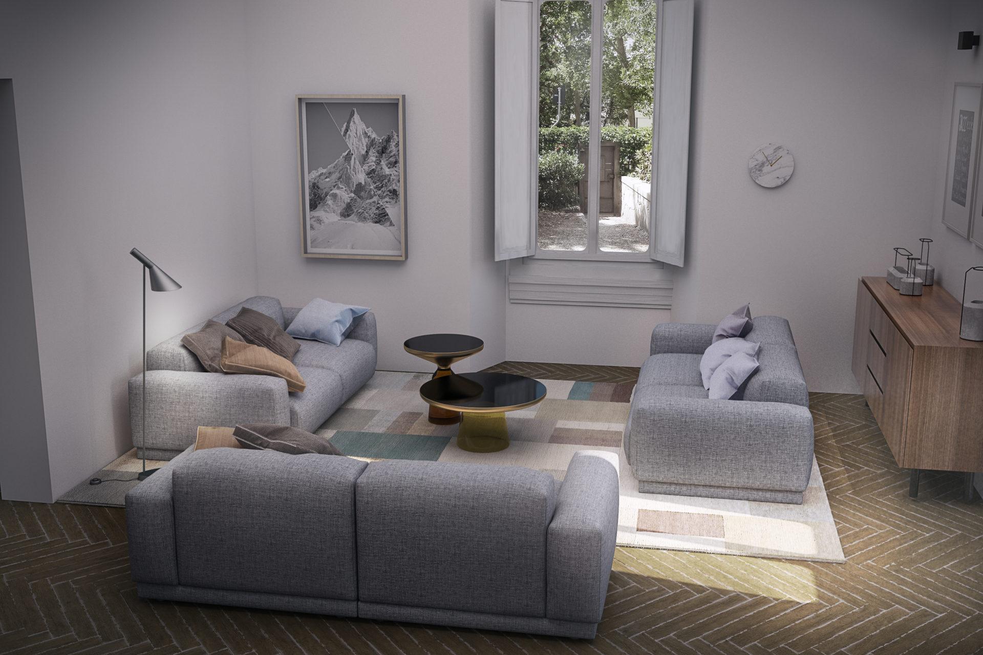 Master interior design accademia cappiello - Corsi interior design torino ...