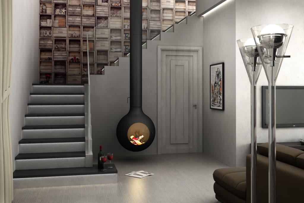 Master interior design accademia cappiello for Corsi interior design veneto