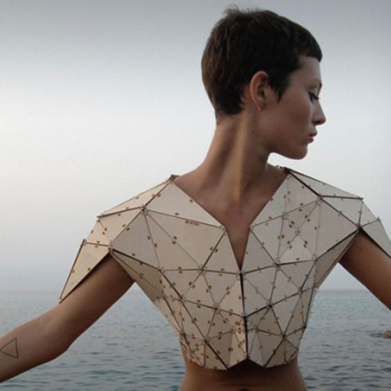 laser-cut-fashion-wood-shirt-pauline-marcombe-e1447027843647_30428998655_o