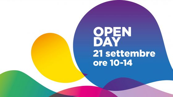 Open Day Design firenze settembre